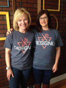 Designli T-Shirts, anybody?