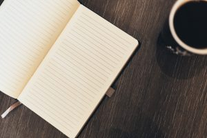 The Three C's to a Great Startup Blog