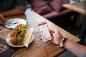Designli Entrepreneur: Matt Barretto of Meal Share