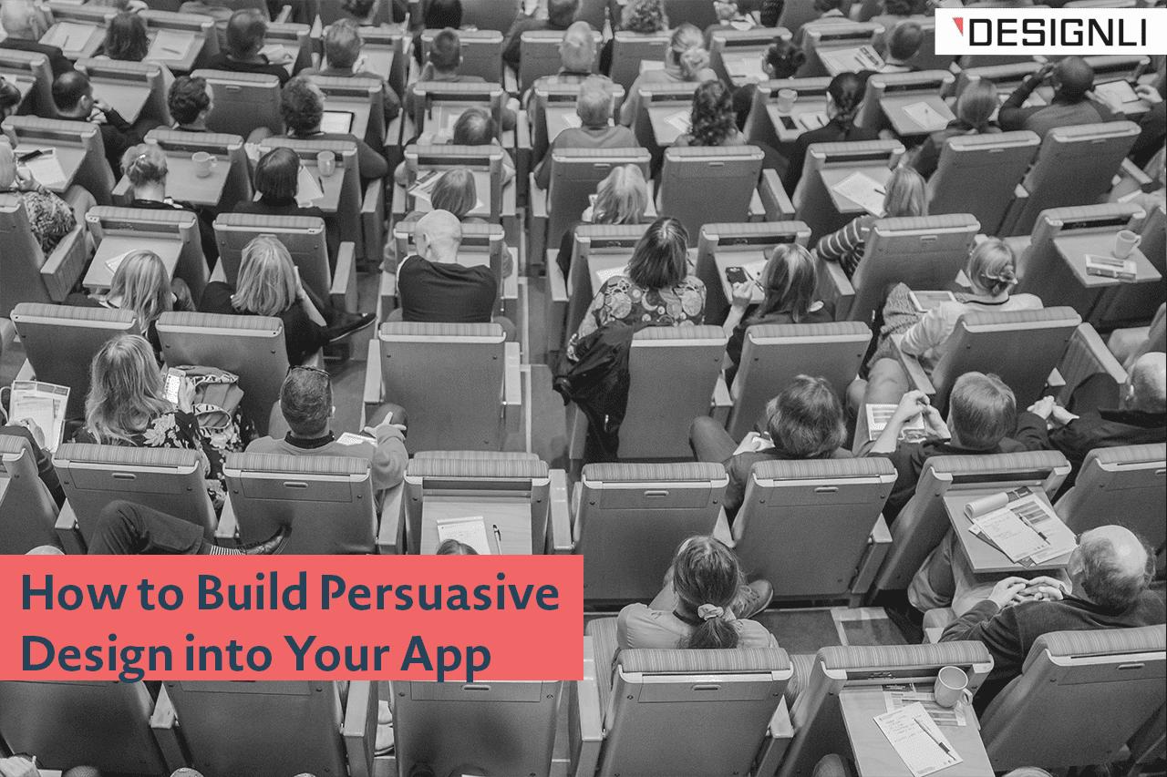 persuasive design