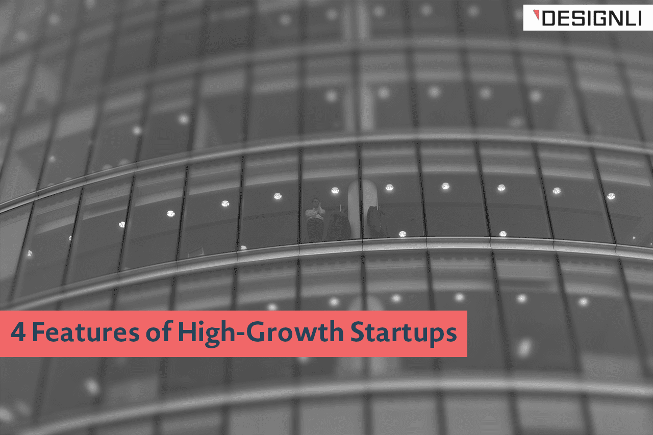 high-growth startups