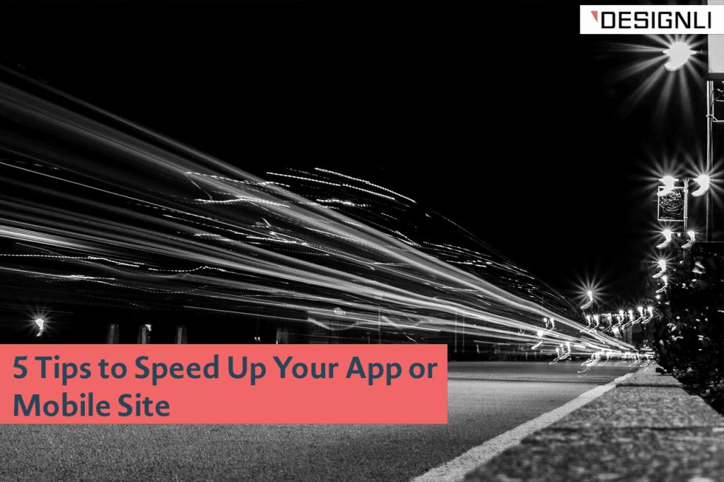 app mobile speed