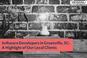 Software Developers in Greenville, SC: A Highlight of Our Local Clients