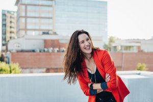 Rebecca Heiss, Founder of Icueity, Shares  How She Helps Leaders to Shine