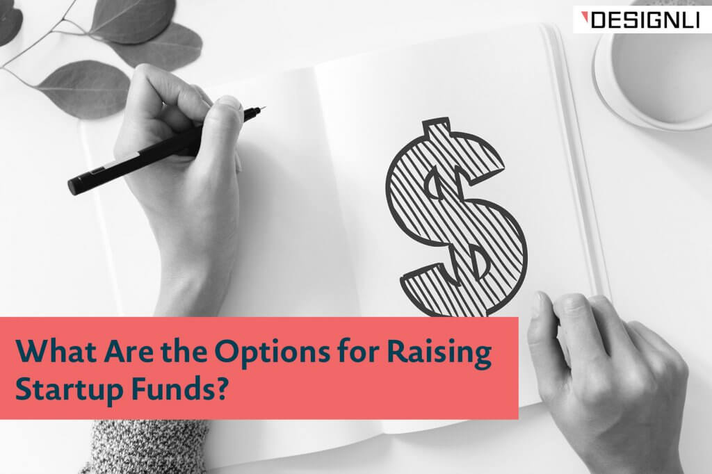 raising startup funds