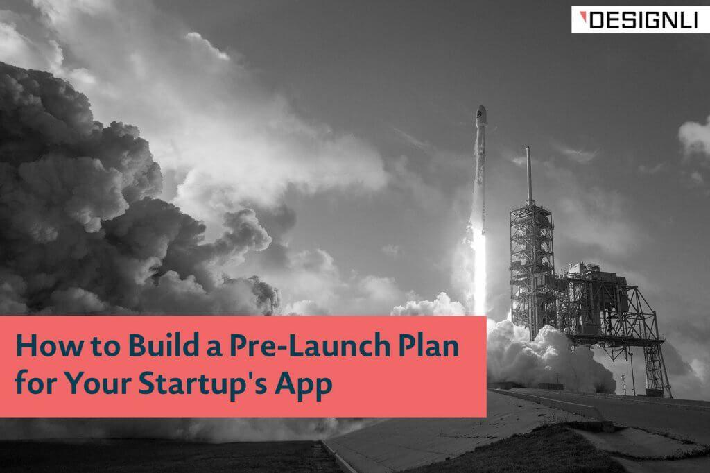 pre-launch plan