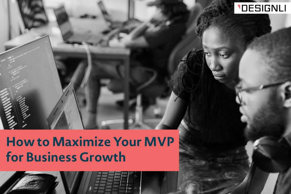 maximize your MVP