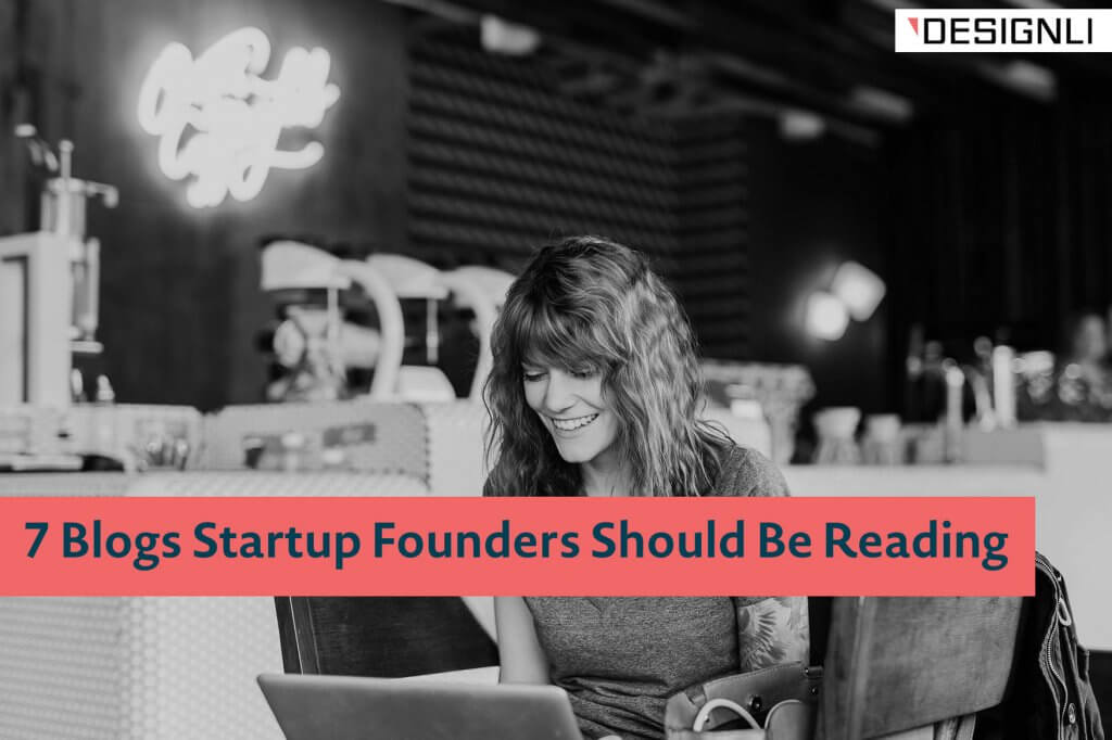 Blogs Startup Founders Should Be Reading