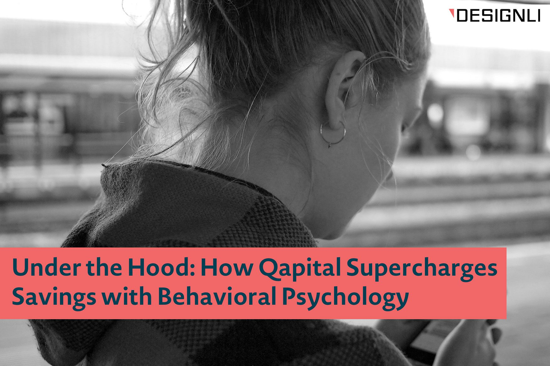 Qapital behavioral psychology