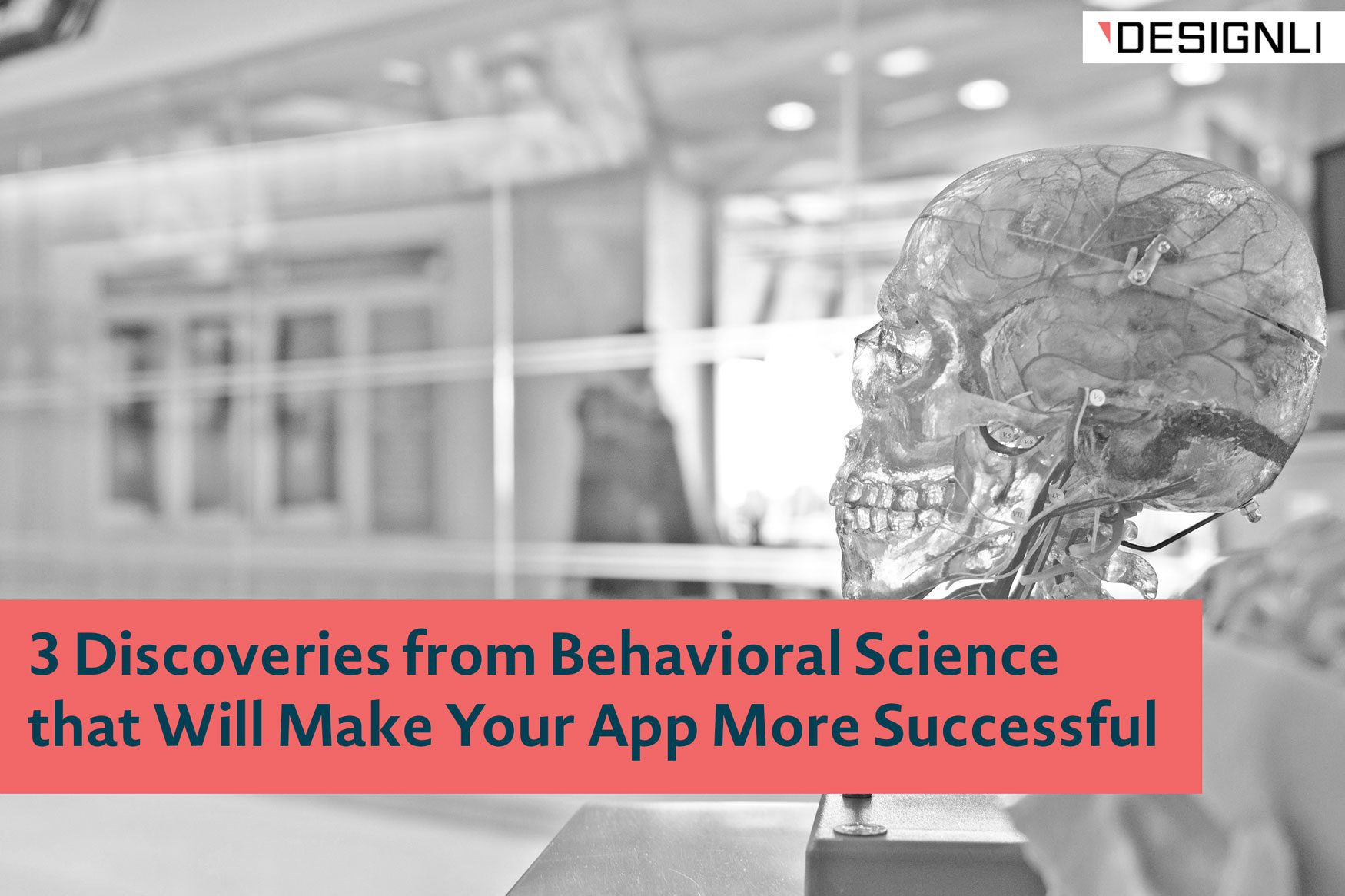 3 Discoveries from Behavioral Science that Will Make Your App More Successful