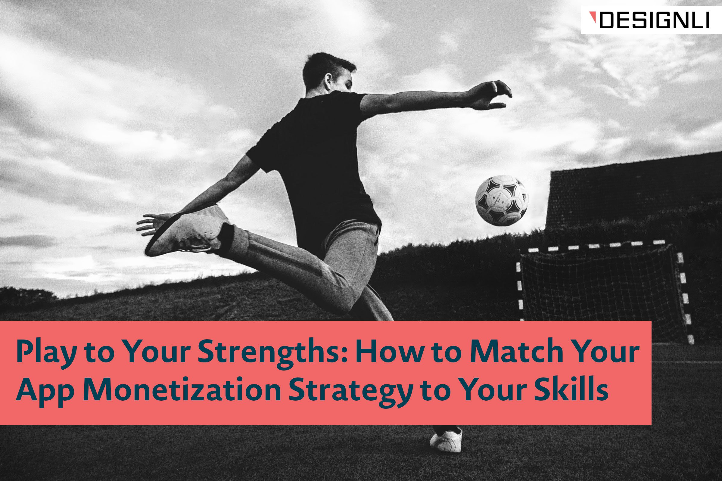 match your app monetization strategy to your skills