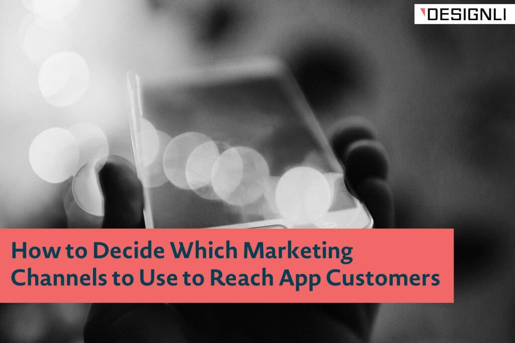 which marketing channels to use