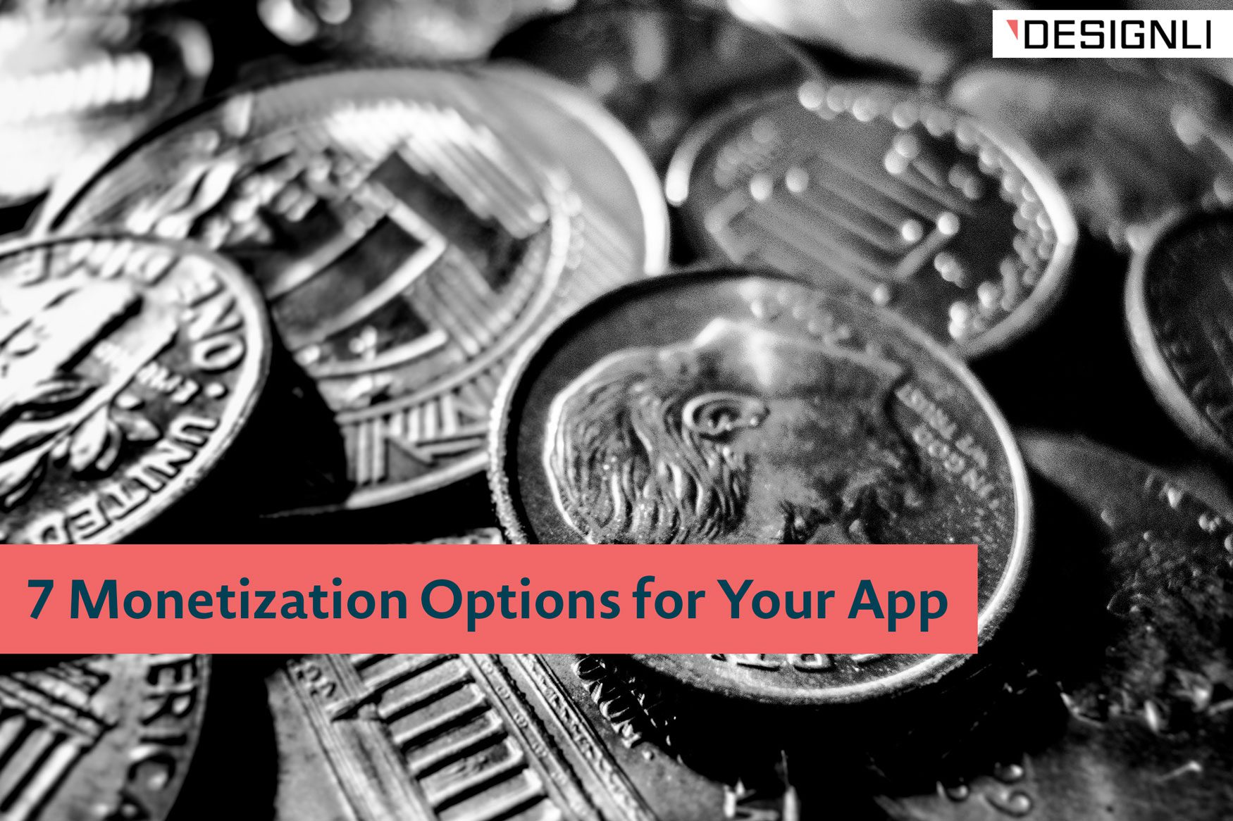 monetization options for your app