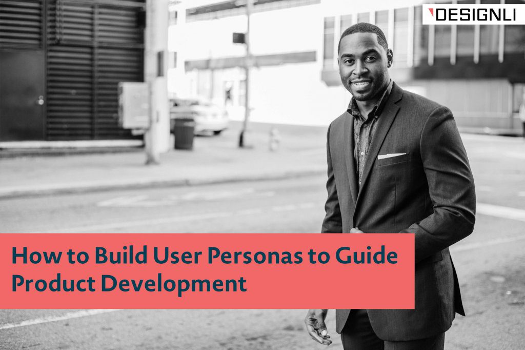how to build user personas