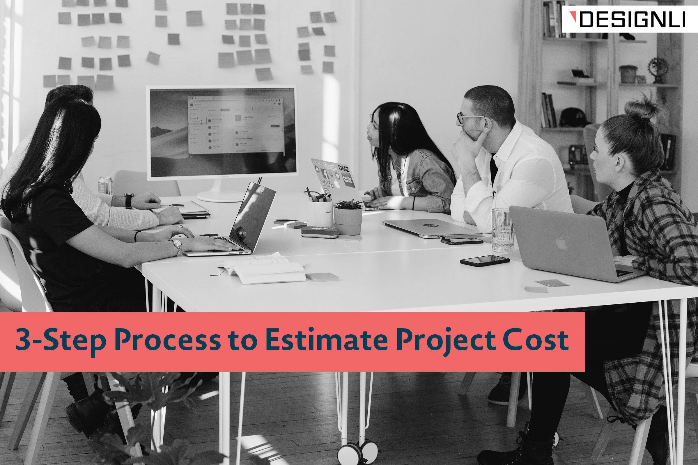 estimate project cost