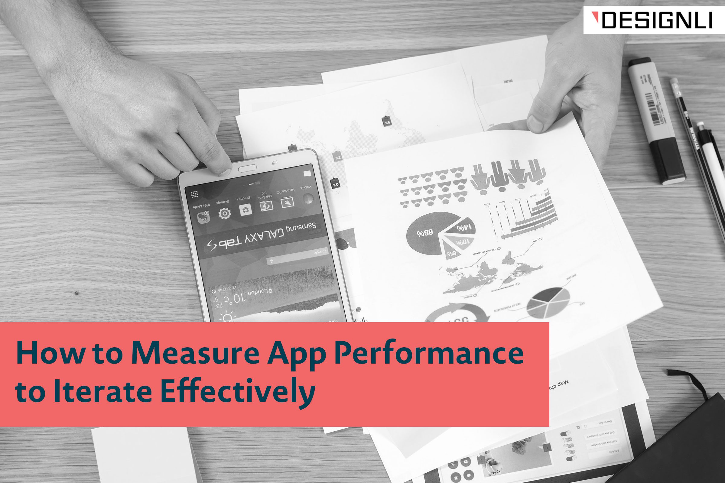 measure app performance