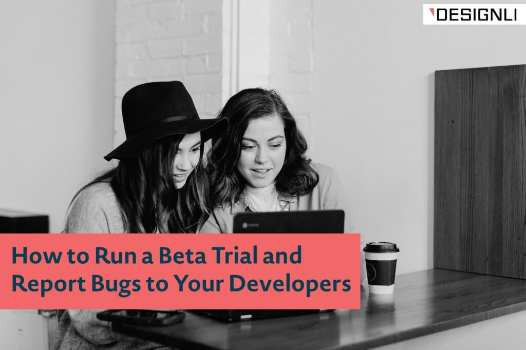 run a beta trial