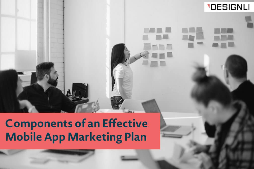 mobile app marketing plan