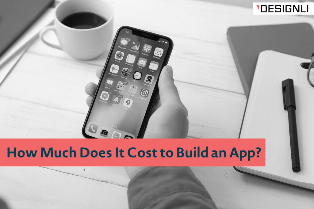 cost to build an app