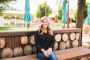 Amber Masters Combines Debt-Payoff Experience with Accountability and Support in Paidback