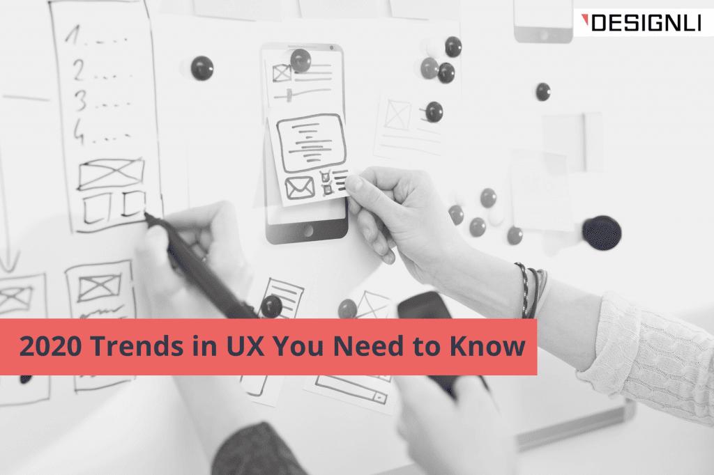 trends in UX