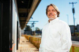 Entrepreneurship Ecosystem Builder, John Moore, on Achieving Enlightened Self-Interest