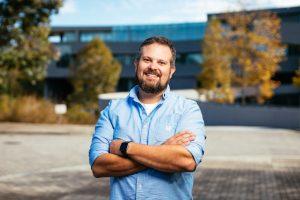 Zach Eikenberry on Pursuing Radical Ideas