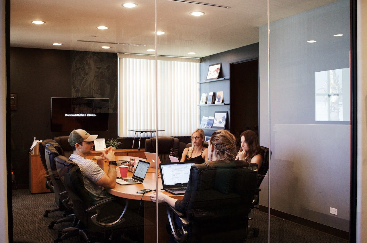 app funding meeting