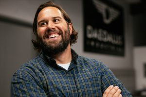 Austin Jones on an Unconventional Path to Success as an Entrepreneur