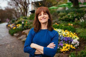 Adaptive Clothing Trailblazer Brenda Wilton on Perfecting Your Pitch
