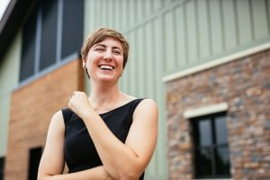 Brandy Amidon on Evolving from Employee to Executive